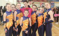 Пятигорчанка завоевала серебро на Чемпионате и Первенстве России по фитнес-аэробике