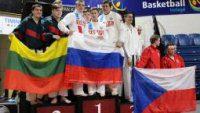 Две золотых медали привез пятигорский студент с Чемпионата Европы по карате сетокан