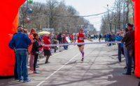 В Ставрополе состоялся пробег «Весенний Ставрополь»