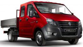ГАЗ готовится выпускать электромобили и просит деньги на беспилотники