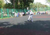 В Кисловодске стартовал футбольный турнир на Кубок Главы города