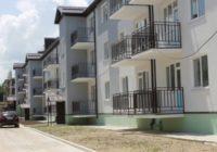 В Кисловодске более 40 семей-переселенцев переехали в новые дома