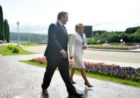 Валентина Матвиенко приедет отдыхать в Кисловодск
