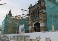 Глава Кисловодска считает, что реконструкция Главных нарзанных ванн должна проходить при согласовании с городскими властями и общественностью