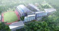 Кисловодск – база олимпийской подготовки спортсменов