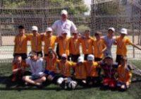Детский футбол – наши надежды