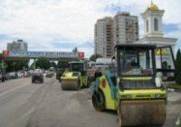Дорожные службы Кисловодска приводят в порядок городские улицы