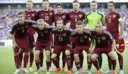 Администрация президента ответила автору петиции о роспуске сборной