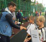 В Кисловодске завершился Кубок Главы города по футболу среди дворовых команд