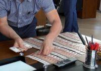 В Кисловодске полицейский подозревается в получении взятки