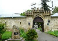 ВКисловодском музее «Крепость» показали фильм «Бэла», снятый вэтой крепости сто лет назад