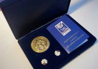 Две семьи Кисловодска удостоены награждению медалью «За любовь и верность»