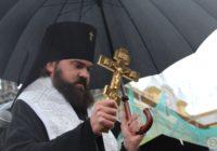 В Кисловодске состоялось торжественное открытие скульптурного образа Николая Мир Ликийских Чудотворца