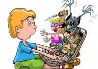 «Дети и социальные сети: правила поведения»