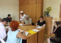 Глава города Александр Курбатов провел прием граждан по личным вопросам