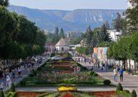 Кисловодск входит в топ-10 городов, популярных у туристов в бархатный сезон