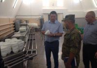 Александр Курбатов: «Кисловодчане достойно представляют город на военных сборах»
