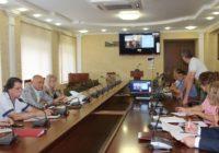 В мэрии Кисловодска обсудили восстановление «Старого озера»