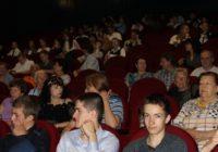 VII Славянский форум искусств «Золотой Витязь» открылся!
