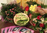 Краевой конкурс Автоледи -2016 прошел в Пятигорске