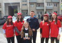 Неделя безопасности на дорогах в Кисловодске