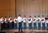 Участники VII Славянского форума искусств «Золотой Витязь» демонстрируют высокий уровень исполнительского мастерства