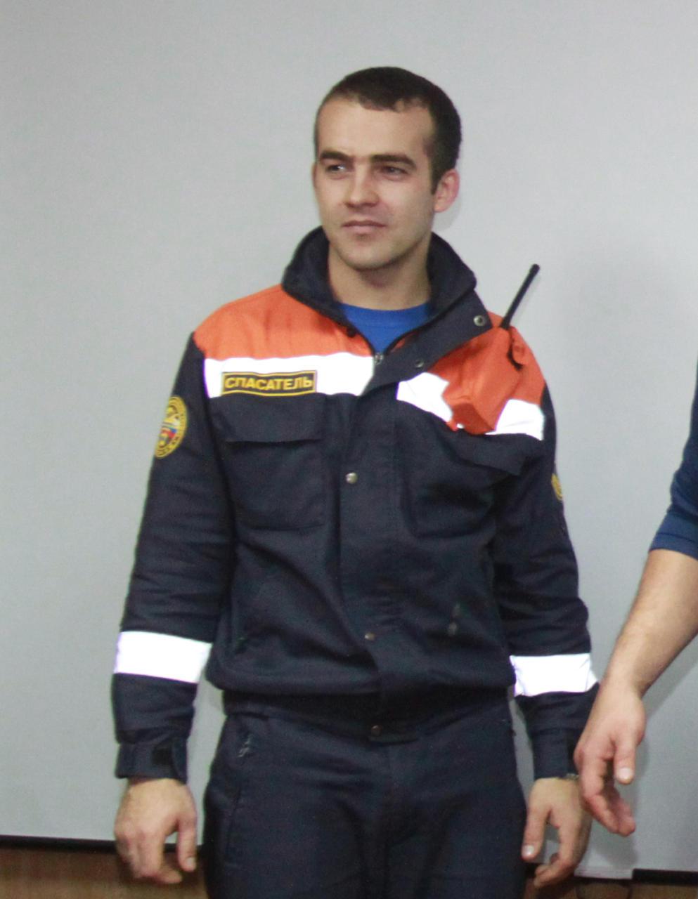 Спасатели помогли
