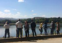 Старое озеро в Кисловодске уже заполнено!