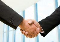 Вчера Одес Байсултанов встретился с председателями французских и американских консалтинговых компаний