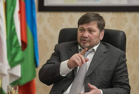 Министр поделам Северного Кавказа желает поменять стиль региона