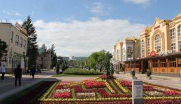 Тропики на Ставрополье