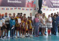 В Кисловодске проходит  XIII краевая спартакиада среди школьников с ограниченными возможностями здоровья