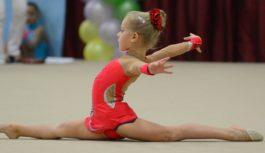 В Кисловодске завершился Кубок Ставропольского края по художественной гимнастике