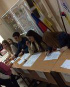 В Кисловодске прошли школьные выборы