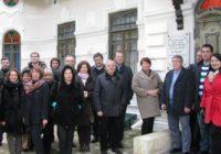 Музей Шаляпина встретил гостей из Москвы
