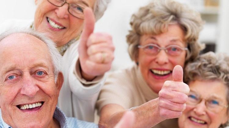 Пенсионеры получат 5000 рублей