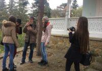 В Кисловодске состоялся Литературный квест