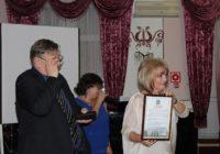 Журналисты Кисловодска отметили юбилей своего профессионального союза