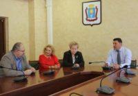 В Кисловодске обсудили будущее кинотеатра «Россия»