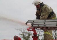 В Ставропольском крае неизвестный поджег четыре сельских подворья