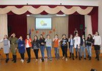 В рядах Российского союза молодёжи пополнение