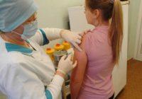 Около 40 тысяч кисловодчан привиты от гриппа