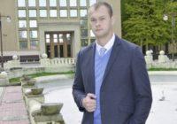У парка «Кисловодский» новый директор