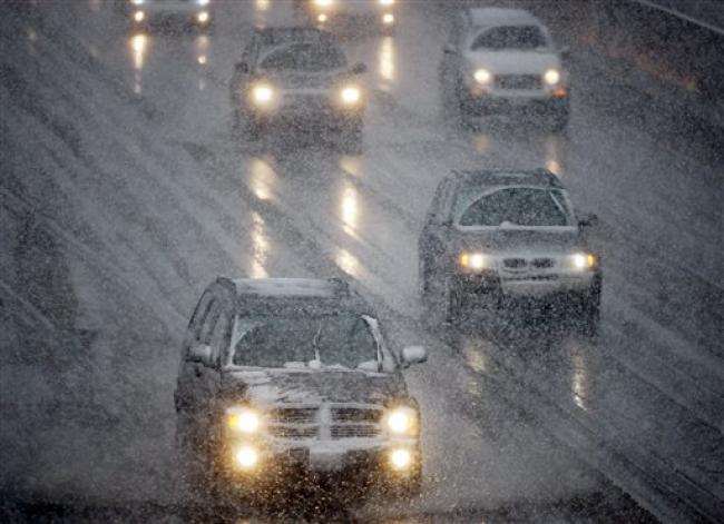 О погоде на Ставрополье