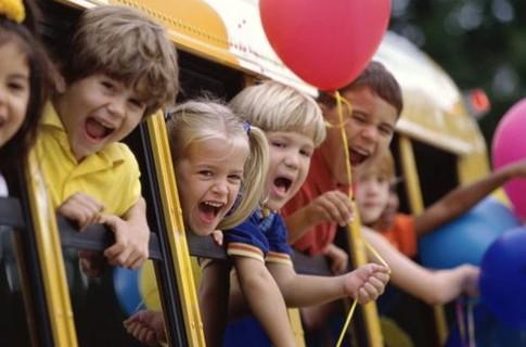 Бесплатный автобус для