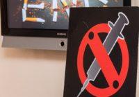 """Акция """"Нет наркотикам"""" в Ставропольском краевом музее изобразительных искусств"""