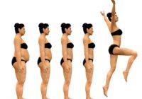 Стать стройным – ВАНИЛЬНОЕ похудение!