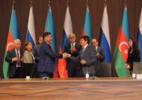 Курортные города России и Азербайджана заключили договор о побратимских связях
