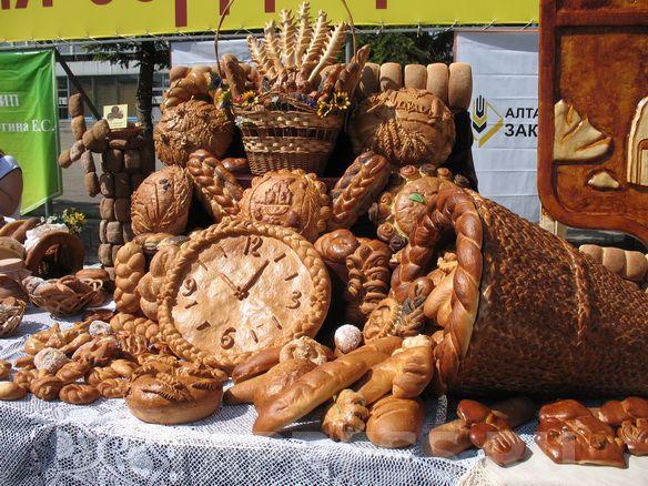 Хлебопеков изДагестана пригласили на«Праздник хлеба» вСтаврополь