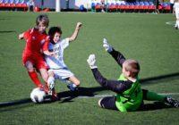 В Кисловодске состоялось первенство города по футболу среди школьников